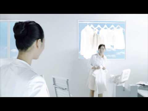 TOP laundry detergent TV commercial (Singapore) - Composer: Ken Chong