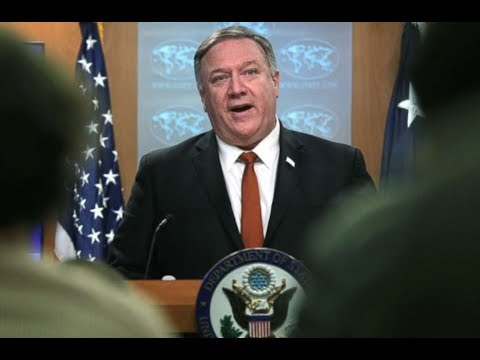 胡锡进:美国发布人权国别报告,国务卿:中国在侵犯人权问题上无人可比!
