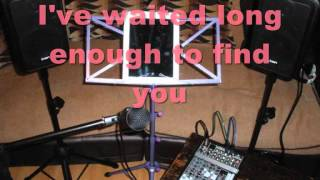 Especially for you by Kylie Minogue and Jason Donovan MYMP instrumental cover with lyrics