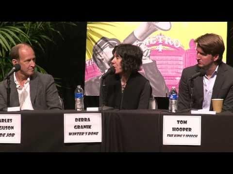 SBIFF 2011 - Directors Panel Part 1 of 3