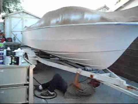 Polyurethane Paint For Fibre Glass Boats