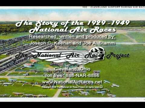 ¤¯ Streaming Online The Story of the 1929-1949 National Air Races