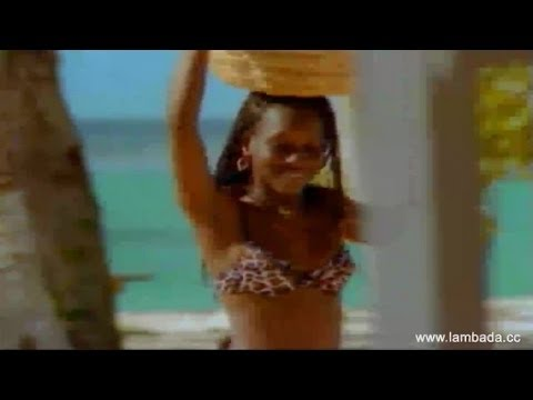Kaoma - Melodie d'Amour - (Official Video) HD