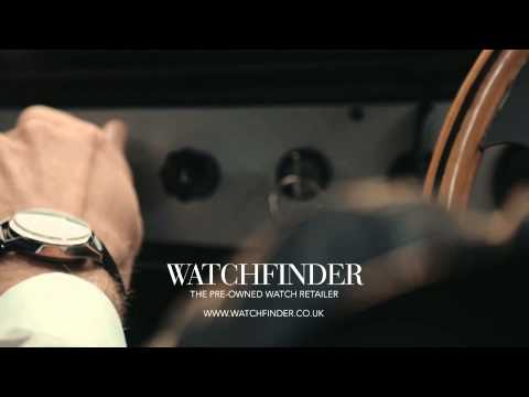 Watchfinder sponsoring the Classic Car Show | Lotus edition