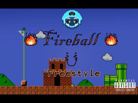 Fireball - Freestyle Beat (Prod.YuMiiX)