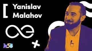 Base58 | Interview mit Yanislav Malahov - aeternity