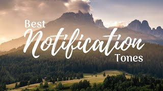 Download Top 20 Notification Tones 2019 [Download Links] Mp3 and Videos