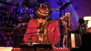 "Dr John ""Right Place, Wrong Time"" Jun 23, 2014 at The Hamilton Live"