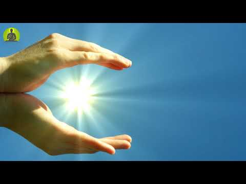 """""""Positive Energy Meditation Music"""" Inner Peace Relaxation, Healing Music, Relax Mind Body"""