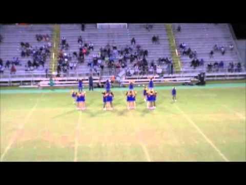 swift creek vs raa middle school