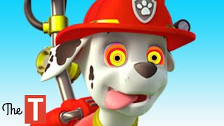 This Is Why Kids Love Paw Patrol