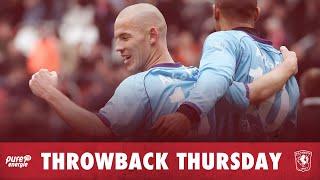 THROWBACK | FC Utrecht - FC Twente (30-03-2008)