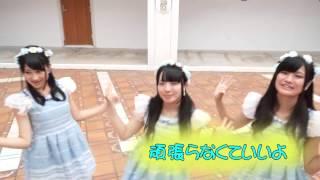 10月31日(金)発売! Candy☆Drops(キャンドロ) DVD 『9人9色の夢 ~...