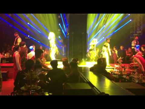 hip hop , Wok , china , ningbo , club A8