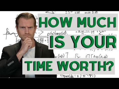 How To Calculate Your Hourly Pay