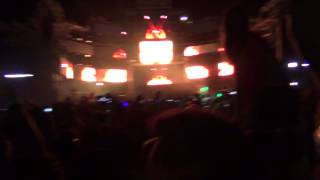 EMF 2014 - Calvin harris - Feel so close