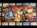 How many SHOCK LANDS will we pull?!  MTG Gatecrash Booster Box Opening