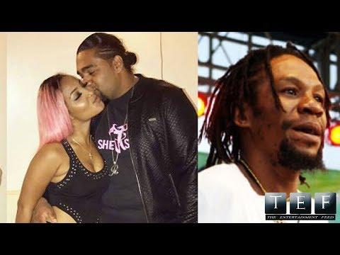 Shenseea & Romiech Dating?? Proof ? Zebra Happy In Prison, Ishawna Mad At Shenseea