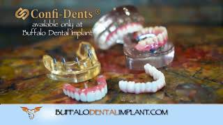 Full arch implants (implant supported dentures) Dawn's own testimonial.