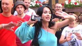 2017-08-08 г. Брест. А-фест от пивоваренной кампании «Оливария». Новости на Буг-ТВ.