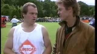 Amazing Games 1993, Highland Games Balloch, Alistair Gunn