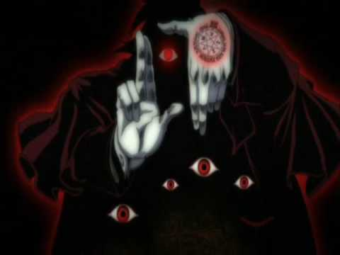 Hellsing - Sick Puppies - You're Going Down