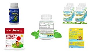 Check Here: http://goodsidea.info/best-allergy-medicine/ 1. Sniffle...