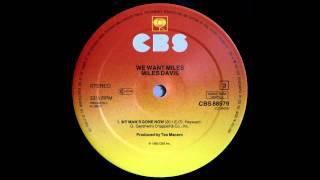 Miles Davis - My man