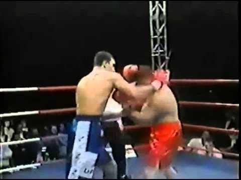 Wladimir Klitschko Vs  Marcos Gonzalez | 1997-10-11