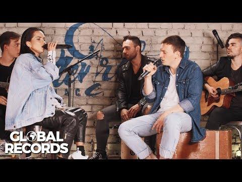 The Motans feat. INNA - Nota de Plata | Live Session
