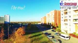 Купить квартиру на Богатырском проспекте #Приморский район #Санкт Петербург
