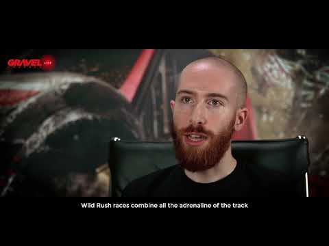 Gravel [PS4/XOne/PC] Dev Diary 2: Four Disciplines Trailer