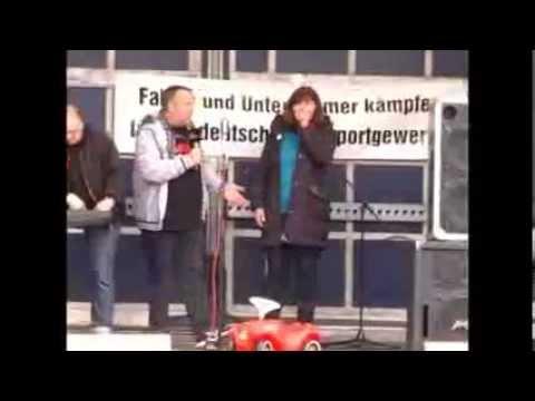Demo Dresden AidT 22.03.14