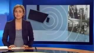 Datenleck bei Funk-Überwachungskameras: Anzapfen leicht gemacht, 28.01.2010