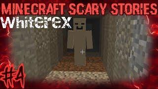 Minecraft Scary Stories: Whiterex