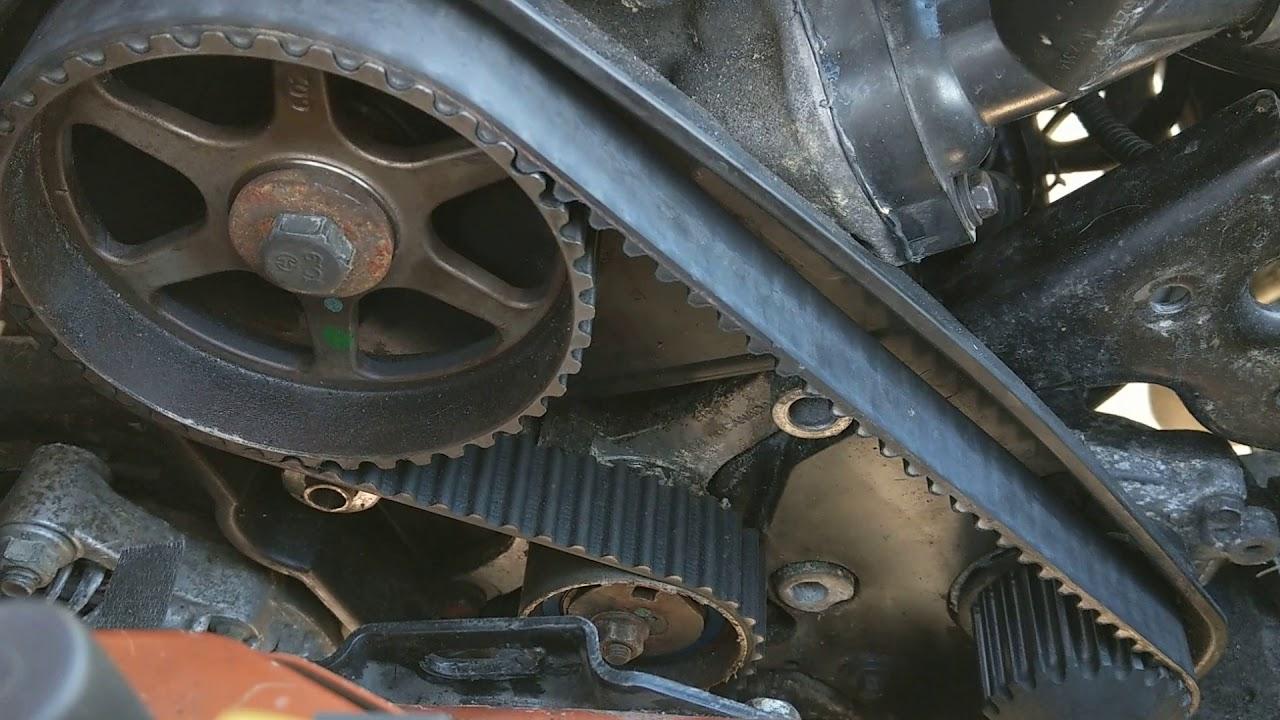 2005 Dodge Neon 2 0 SOHC P0340 Repair