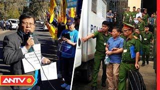 Sự Thật Về Vụ Án Châu Văn Khảm | GNST | ANTV