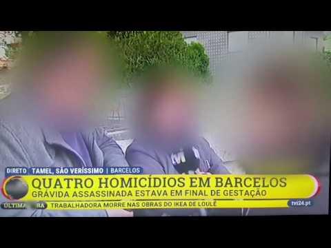 Turismo criminal em Barcelos
