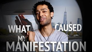 My Manifestation | The Astral Projection That Started Everything