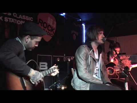 Kids In Glass Houses - Matters At All - acoustic & live