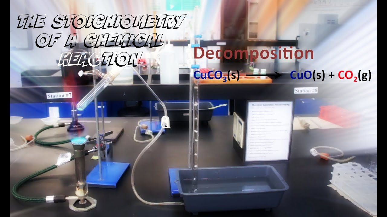 lab paq stoichiometry of a precipitation reaction 1 the problem statement, all variables and given/known data what mass of iron(iii) chlorate is needed to precipitate all the chromate ions from 234.