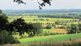 Gloucestershire Country Walk   The Cotswolds   Moreton in Marsh   Aston Magna   Blockley round