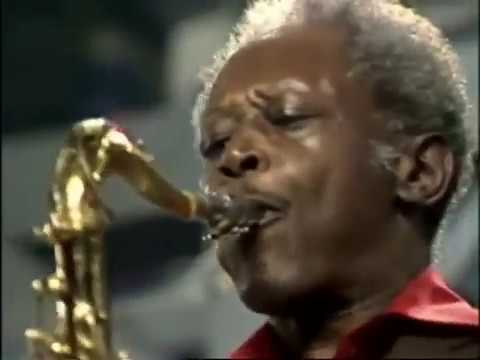 The JB's International - Live at Montreux (July 1, 1981)