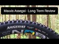Maxxis Assegai - Long Term Review