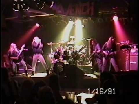 Silent Storm 1992