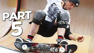 TONY HAWK PRO SKATER 1+2 Walkthrough Gameplay Part 5 - VENICE BEACH (THPS 2020)