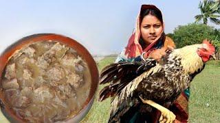 4kg DESI CHICKEN REZALA !! সম্পূর্ণ গ্রাম্য পদ্ধতিতে মাটির হাঁড়িতে দেশী চিকেন রেজালা রেসিপি