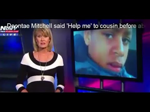 Deontae Mitchell 13 Abducted teen found dead No Amber Alert SUSPECTS IN CUSTODY updates