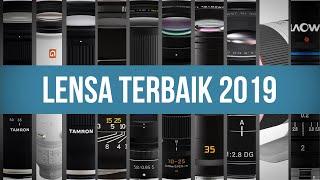 Best Lens 2019: Terbaik untuk kamera mirrorless dan DSLR