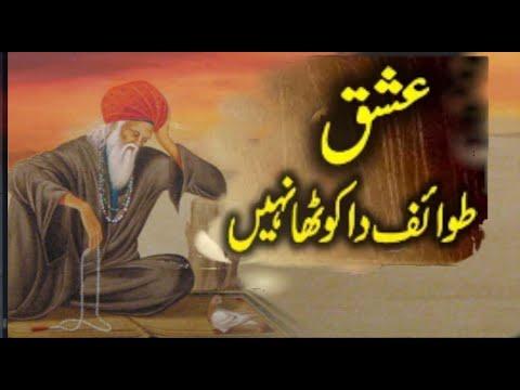 Baba Bulleh Shah Poetry 2019/Bulleh Shah Poetry Status2019/New Saraiki Poetry Shakir Shuja Abadi2019